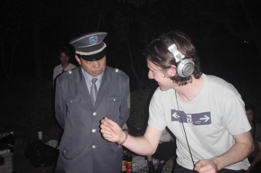 michael vonplon shanghai outdoor